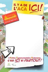 Affiche-SNV-ACA 2013 Affiche secondaire - petite - promo